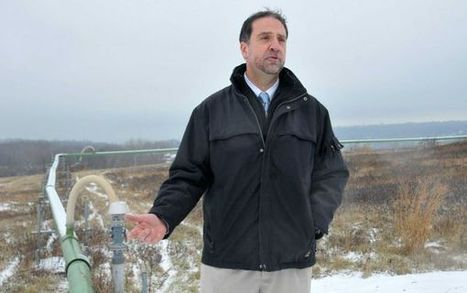 N. Hempstead may recycle landfills into solar energy plants - Newsday | Shifting Waste | Scoop.it
