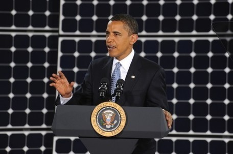 Obama targets 1 gigawatt of solar for lower income homes by 2020 | Green Forward - Environment-World | Scoop.it