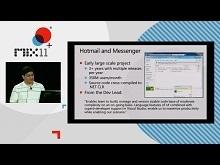 Script#: Compiling C# to JavaScript using Visual Studio (Channel 9)   News for ScriptSharp Development   Scoop.it