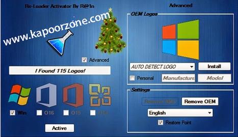 Re-Loader Activator 1.2 Final Rev 2 Free Download - Kapoor Zone | Kapoor Zone | Scoop.it