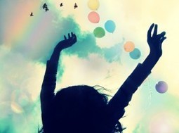 » 6 Tricks to Feel Happy Any Time of the Day (or Night!) - World of Psychology | Life and Psychology | Scoop.it