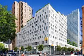 Luxury No-Fee Rental Apartments in Midtown West NYC - Mercedes House | Mercedes House | Scoop.it