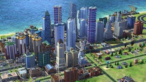 Download Game Simulasi Kota SimCity Buildit   Game Gratisan   Movie and game   Scoop.it