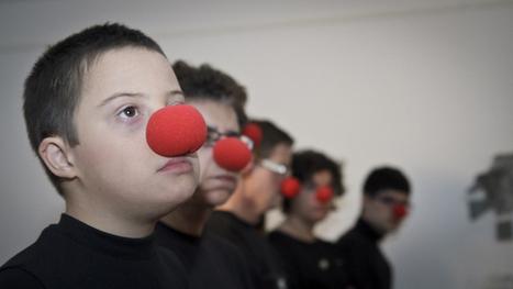Verkami:  3/4 de circ | (Todo) Pedagogía y Educación Social | Scoop.it