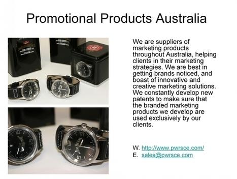 Complete Promotional Products Australia   Unique Ipod Dock   Scoop.it