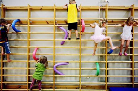 Tutkijat: Liikunta lisää lasten älykkyyttä ja edistää oppimista   terveys   Scoop.it