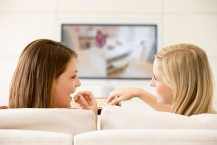 Pub et alimentation : Le CSA signe une nouvelle charte avec les chaînes de télévision - News Nutrition - Doctissimo   Alimentation   Scoop.it
