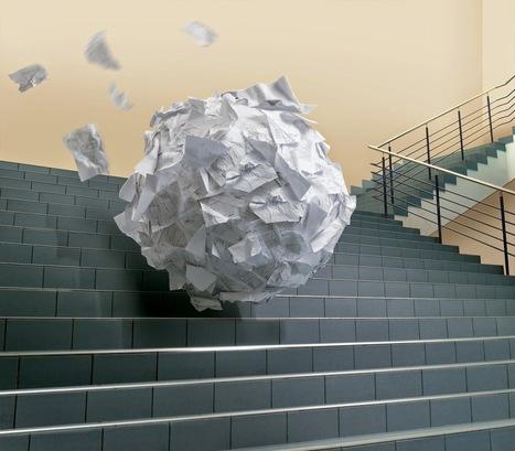Buenhabit: El efecto multiplicador de nuestros hábitos productivos | Productividad Personal | Scoop.it