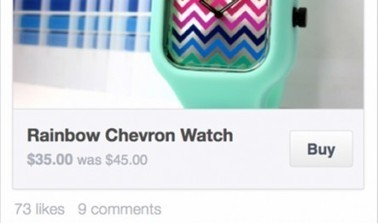 Facebook Testing the New Buy Products Button | Social Media Marketing | Scoop.it
