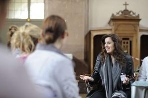 Prison : chanter pour s'évader – SECOURS CATHOLIQUE – Caritas France | Actions culturelles à l'Opéra de Rennes | Scoop.it