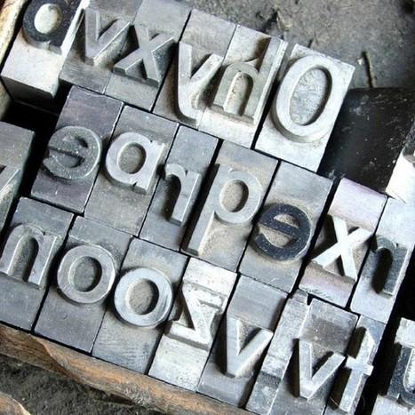 7 páginas para probar tipografías en tu sitio web - Bitelia | Recursos | Scoop.it