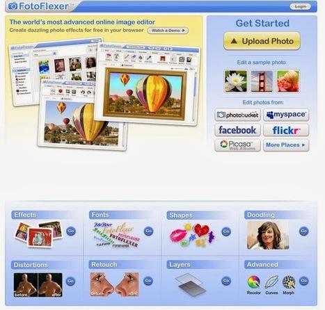 Top Free online Photo Editing Websites | Computer | Scoop.it