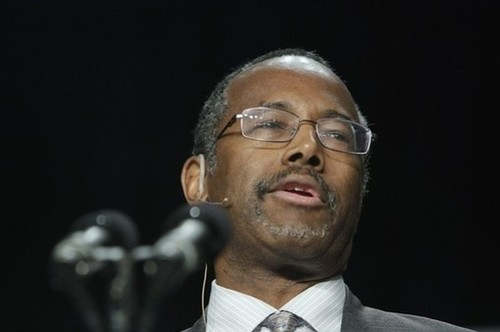 2016 Hint? Ben Carson: 'Say You Magically Put Me Into the White House…' | Video | TheBlaze.com