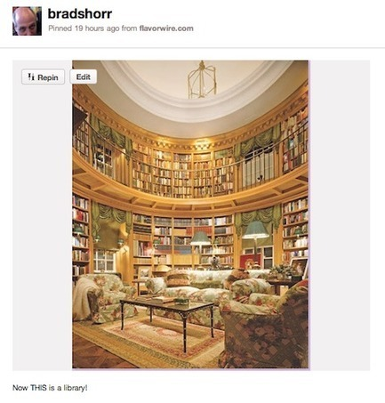 Why Does Pinterest Let You Change URLs for the Image Source? | Pinterest | Scoop.it