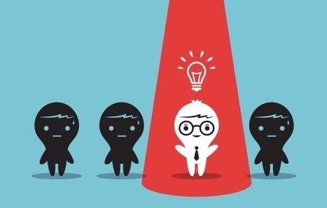How to Be More Creative, Wherever You Work - Entrepreneur | Creative Digital Literacies: Infographics and Prezi | Scoop.it