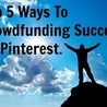 Crowdfunding Strategies