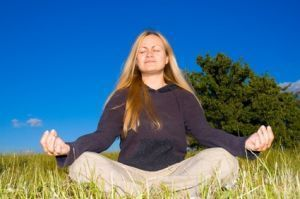 » Compassion Meditation Lowers Stress - Psych Central News | Meditation Research | Scoop.it