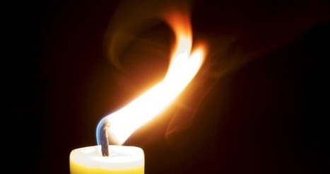 Make the Candle Dance | Pagan Articles | Scoop.it