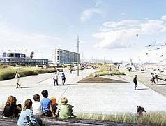 « Une station balnéaire du XXIe siècle » - nordlittoral.fr | CDI RAISMES - MA | Scoop.it