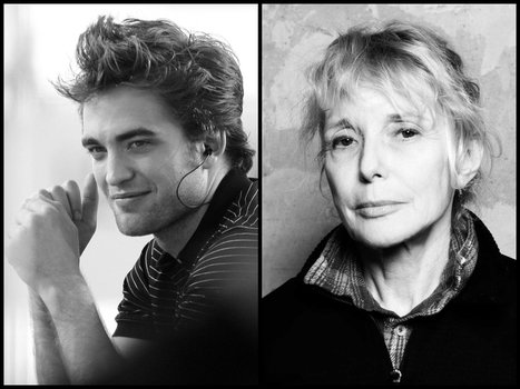 NEW Details Revealed About Claire Denis' 'High Life' Starring Robert Pattinson | Robert Pattinson Daily News, Photo, Video & Fan Art | Scoop.it