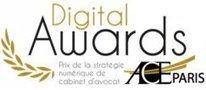 Nouveau Prix ACE-Paris de la Stratégie Numérique des Cabinets d'Avocats | Communication et relation client chez les Avocats | Scoop.it