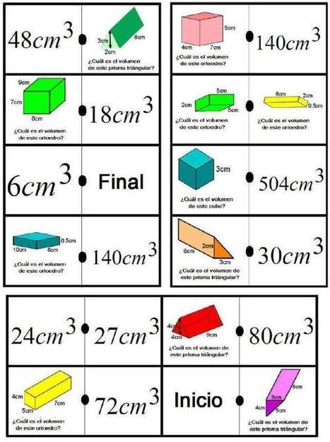 Juegos y matemáticas | Matemáticas | Scoop.it