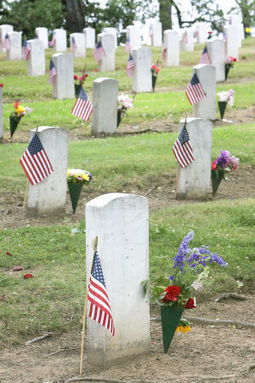 True meaning  of Memorial Day stressed at ceremony | Meaning | Scoop.it