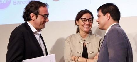 Presentació de les Vies Blaves, un projecte pioner al sud d'Europa que farà transitables les lleres dels rius Llobregat, Anoia i Cardener   #territori   Scoop.it