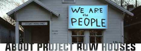 About | Project Row Houses | media archaeology | Scoop.it