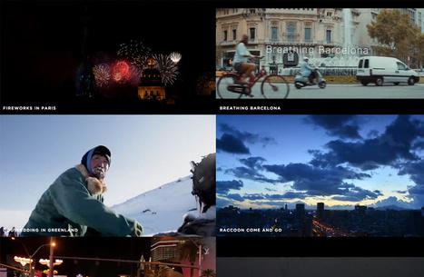 Où trouver des vidéos gratuites pour vos créations ?   Entrepreneurs du Web   Scoop.it