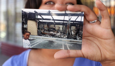 Two Decades Later, Children of the L.A. Riots Share Memories | Our Black History | Scoop.it