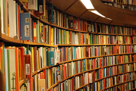 DC's Libraries Have Fewer Books and Way More eBooks and Audiobooks, Than They Used to | Ebook and Publishing | Scoop.it