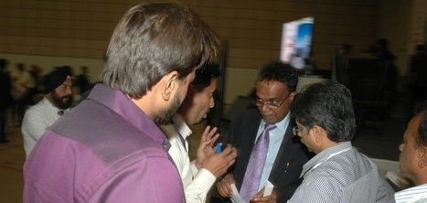 Indian Solar Investment & Technology, India April 2013 | EVENTS, ASIA - CARMEN ADELL | Scoop.it