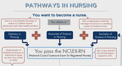 How To Become An RN | Health Studies Updates | Scoop.it