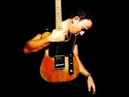 Bruce Springsteen 2014 Australian Tour - Frontier Says More Shows Will Be Announced - Take 40 | Bruce Springsteen | Scoop.it