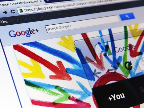 Why You Should Use Google+   Social Media Today   Social Media   Scoop.it
