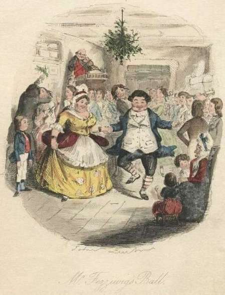 Dickens's A Christmas Carol at 170 | Interesting Literature | A Christmas Carol by. Charles Dickens | Scoop.it