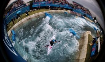 Fotógrafo de The Guardian cubre Juegos Olímpicos con un iPhone 4S | Periodismo a secas | Scoop.it