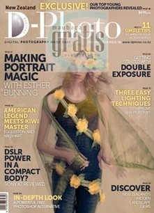 D-Photo - March 2014 NZ | eMagazines Direct Download | Scoop.it