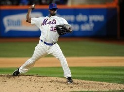 Mets Reliever LaTroy Hawkins Help Subdue Airline Passenger   Queens Our City Radio Sports   Scoop.it