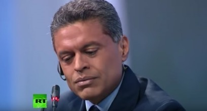 PART DEUX: CNN Smartass Fareed Zakaria Got Crushed...AGAIN (Video) | Global politics | Scoop.it