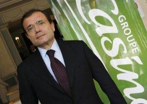 Casino se débarrasse de Diniz et Houzé, dont il se méfie « comme de la peste ». | Actualité de l'Industrie Agroalimentaire | agro-media.fr | Scoop.it