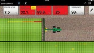iPad apps helps users visualize planting | Electronics content from Farm Industry News | Imagem Agricultura e Floresta | Scoop.it