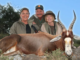 Womens Hunting Safari - Womens Hunting in South Africa   Tourisme et chasse   Scoop.it