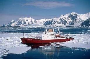 Robot subs and seals with sensors to help ambitious Antarctic mission | MOBILE ROBOTICS | Scoop.it
