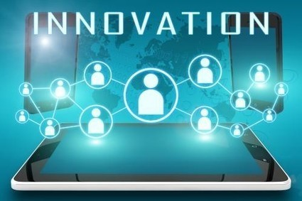 Ces créateurs d'entreprises qui innovent – Entreprendre.fr | Cath PêleMêle Sur la planète Web | Scoop.it