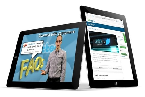 Mobile eLearning for Retail-Best Practices   elearning   Scoop.it