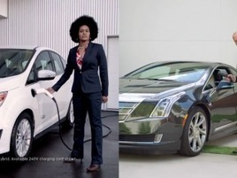 Ford Trashes Cadillac With Great Parody of 'Poolside' Ad Everyone Hated | Social Media Ideas | Scoop.it