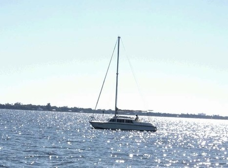 Catalac, An Affordable Cruising Catamaran | Budget Catamaran Sailing | Scoop.it