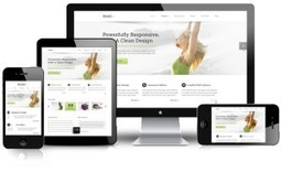 Why Responsive Web Design Isn't Enough - Learn A Design | mobile marketing | Scoop.it